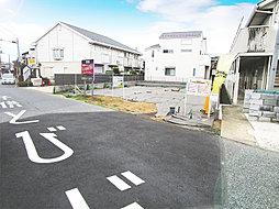 グランドヒルシリーズ ファミリータウン幕張本郷 敷地30坪~3...