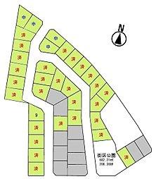 【豊栄の土地】東区北39条東21(栄町駅徒歩10分)
