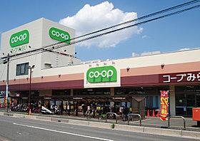 コープ浦和東店(400m)