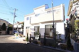 【耐震等級3】西東京市住吉町1丁目1棟