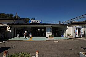 東武アーバンパークライン「七里駅」徒歩20分