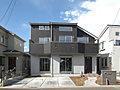 全10区画 【昭島市緑町1丁目】 全室南向きの新築住宅
