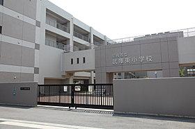 尼崎市立武庫東l小学校(1,200m) 徒歩15分