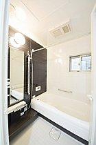 ◆伊賀町4期B号地◆浴室