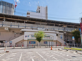 ■JR総武線「本八幡」駅・・・徒歩11分