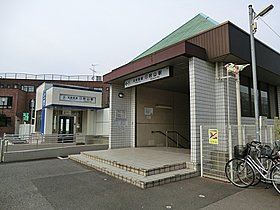 北総線「秋山」駅・・・徒歩5分