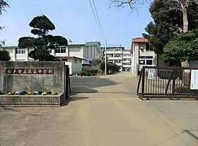 ■第5中学校・・・徒歩7分