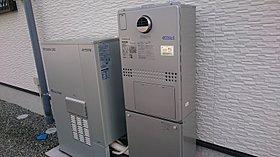 光熱費をさらに削減できるエネファームタイプSのW発電。