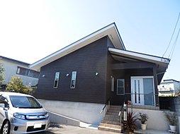 「 津田沼の宅地 」 ユトリの45坪