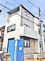 【永大グループ施工物件】 LIKES TOWN 川口市道合 新築分譲住宅