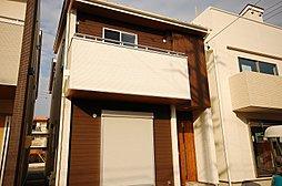 クレストンデザイン 中川区富田公園北の家6