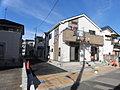 イオンモール至近の区画整理完了地内に建つ永住邸「BloomingGarden川口市前川3丁目3棟」