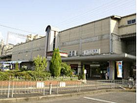 近鉄奈良線「河内小阪」駅 徒歩3分