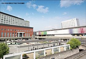 駅前邸宅「ココナラ奈良駅前」