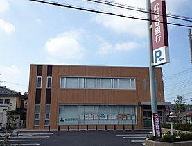 武蔵野銀行(約650m/徒歩8分)