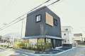 畑2380万円はデザインハウスです。建売ではございません。道幅が玉にきずなんです。