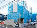 150m2超えの敷地でゆとりのある暮らし 八王子市長房町 一建設