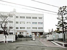 横浜市立もえぎ野小学校まで徒歩8分