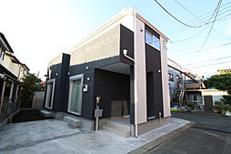 ~設計住宅性能評価取得済住宅~【下麻生】穏やかな街並み、北東角...