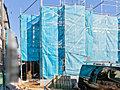 ~いいだのいい家~グラファーレ東玉川学園【駅徒歩16分。敷地43坪、駐車場2台分】