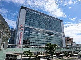 新横浜駅へも徒歩圏にてアクセス可能