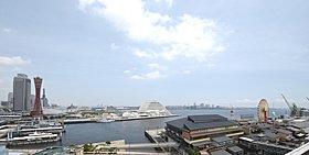 神戸ベイエリアにも車で約15分程の距離。