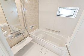 浴室(当社施工例)