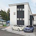【生活施設徒歩圏内】コタエルハウスのピュアガーデン バルパの丘 奈良町