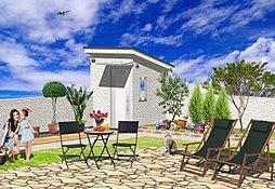 浦安エリアでワンランク上の居住空間・お洒落な内外装の戸建て