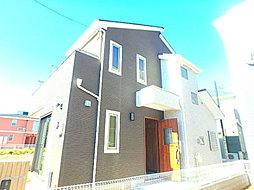 上山町の大型開発分譲地 敷地面積47坪・カースペース2台駐車可...