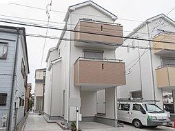 船堀駅徒歩圏 松江 平日内見できます 建物大型34坪