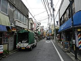 和田商店街