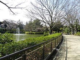 妙正寺公園約200m