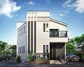 Bacileion~バシレイオン大和田~プライベート・スパ&屋上テラスのある制震住宅