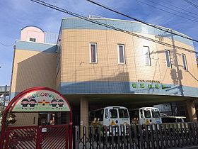 ■若葉幼稚園までは徒歩5分(約370m)