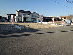 【トヨタウッドユーホーム】南郷屋2丁目に全8区画の新しい街