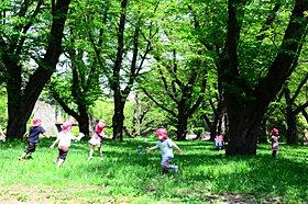 聖児幼稚園まで1600m(徒歩20分・車6分)※イメージ写真