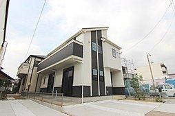【長期優良住宅】ブルーミングガーデン 名古屋市中村区横前町全2棟
