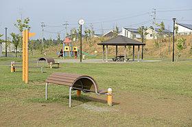 公園前街区も最終2棟です♪開放感抜群です♪