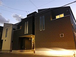 ◆当日内覧可能◆【三ノ輪5分!!】2階建の新築分譲住宅