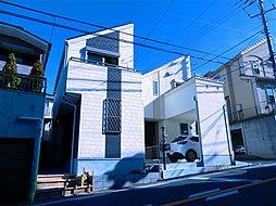 【内覧可能】反町駅徒歩9分~2階建新築戸建て~