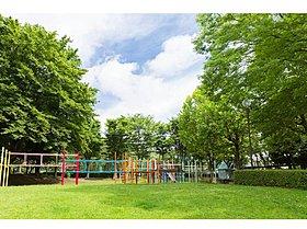 竹園ガーデン47号地内観写真