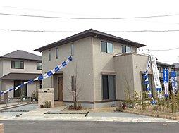 パナホーム・シティ片江9号地 建売分譲