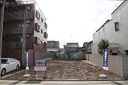 QTハウス 昭和区北山町二丁目の土地<A棟>(建築条件付土地)
