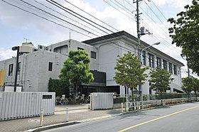 区立赤塚体育館(徒歩5分・約360m)