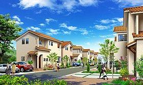 自由設計可能でお客様のお好みの「家」を建てることが出来ます!