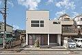 デザイナー「菅沼裕子氏」とプラスワンリビングの複合住宅 climat平和台21