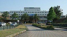 福岡東医療センター(1.1km) 外来受付 朝8時半~11時