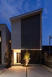 岩塚駅徒歩8分の東南角地の住宅地【岩塚駅北プロジェクト】