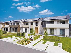 太陽発電の余剰電力は電力会社に売電することが可能です。
